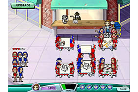Diner Dash: Hometown Hero Game - Play online at Y8.com
