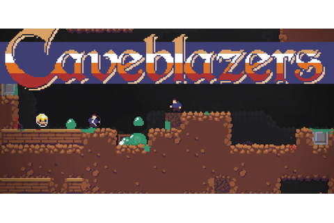 Caveblazers - Download Free Full Game - 3DM-GAMES
