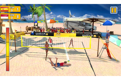 Beach Volleyball for Android - APK Download