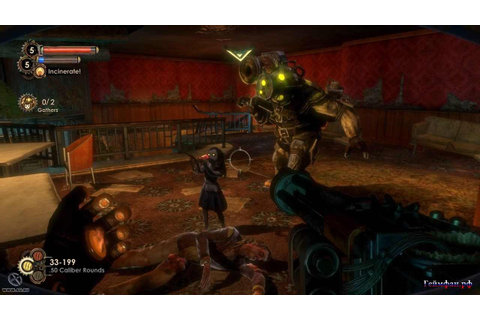 BioShock 2 Download Free Full Game | Speed-New