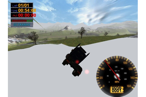 Big Rigs: Over the Road Racing Screenshots for Windows ...