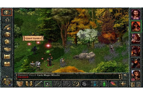 Dungeons & Dragons defined PC gaming – here are five games ...