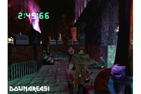 Countdown Vampires PS1 ISO | Free Download Game & Apk