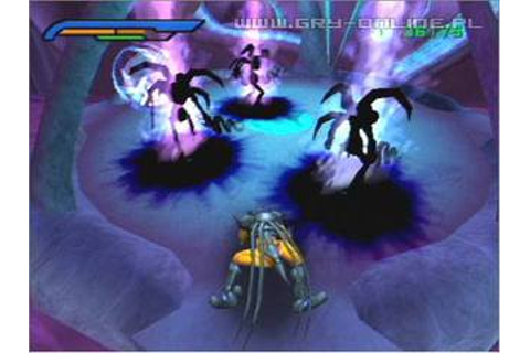 Alter Echo - PS2 - gamepressure.com