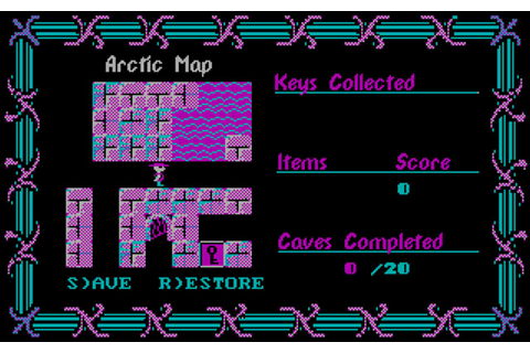Download Arctic Adventure Full PC Game