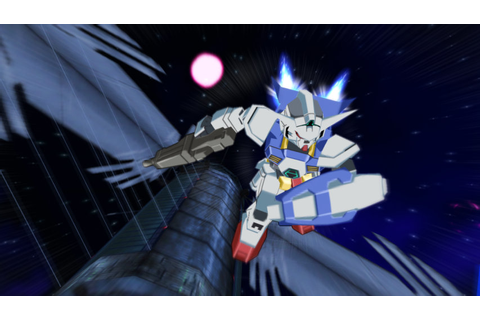 Gundam AGE PSP Game Preview - JEFusion