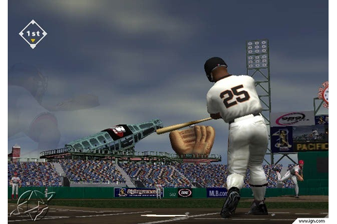MLB '04 Screenshots, Pictures, Wallpapers - PlayStation 2 ...