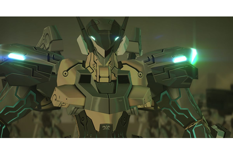 Zone of the Enders 2 coming to PS4 and PC with VR support ...