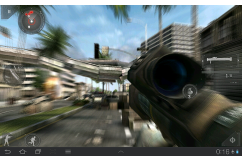Modern Combat 3: Fallen Nation Screenshots for Android ...