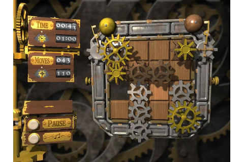Cogs - Buy and download on GamersGate