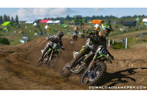 MXGP The Official Motocross Video Game - Download Game PSP ...