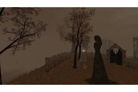 Pathologic Classic HD Review – GameSpew