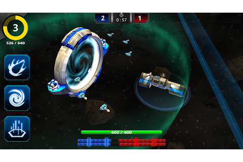 Game Theta Conflict apk for kindle fire | Download Android ...
