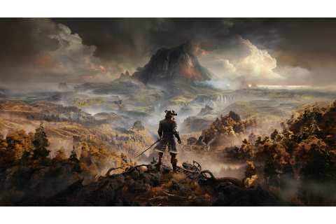 Greedfall, HD Games, 4k Wallpapers, Images, Backgrounds ...