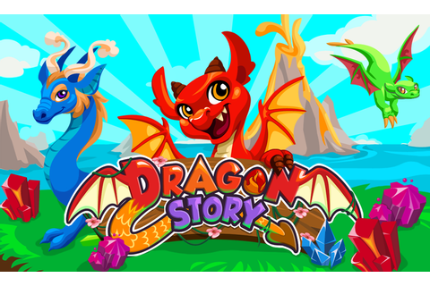 Amazon.com: Dragon Story: Appstore for Android