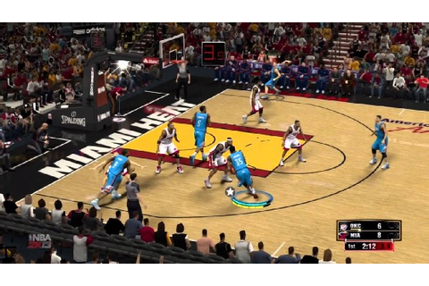 NBA 2K18 Free Download Pc Game - DLFullGames