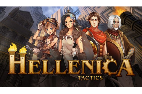 Hellenica Free Download PC Games | ZonaSoft