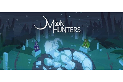 Moon Hunters Eternal Echoes Free Download (v2.0.3461 ...