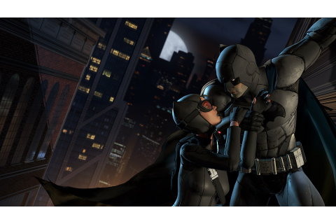 Buy Batman: The Telltale Series - Microsoft Store en-IN
