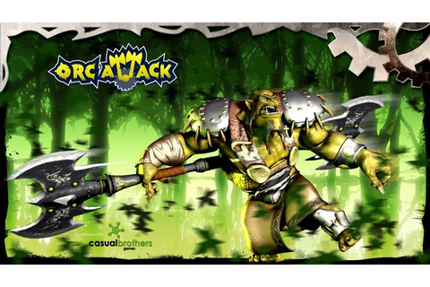Orc Attack: Flatulent Rebellion - Games Trainer - The ...