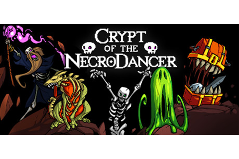 Crypt of the NecroDancer | Steam Trading Cards Wiki ...