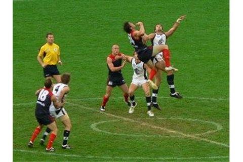 Aussie Rules Football: How To Play Australian Rules ...