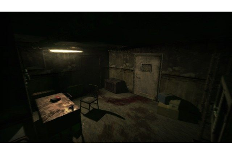 Amnesia: The Dark Descent GAME MOD Penumbra: Necrologue v ...