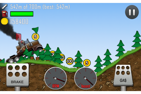 Hill Climb Racing MOD APK v1.12.1 Unlimited Money ...