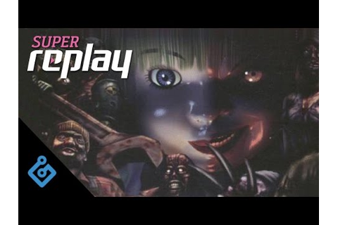 Super Replay - Illbleed - Episode 01 - YouTube