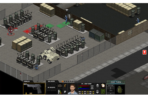 Xenonauts Full Game Free Download - Free PC Games Den