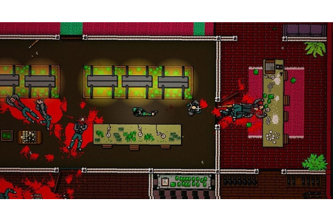 Hotline Miami 2 Wrong Number Download Full version