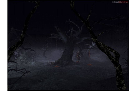 Blair Witch, volume one: Rustin Parr - screenshots gallery ...