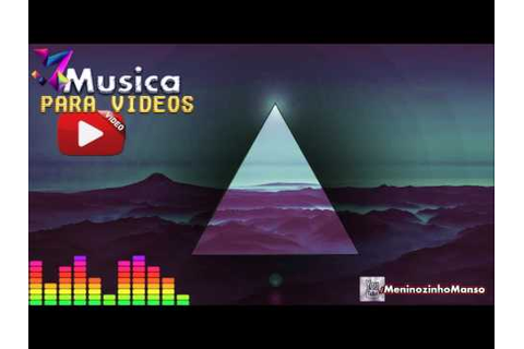 Musica Free Game Eletrônica legal Instrumental - YouTube