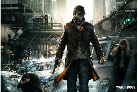 15 Best Games Like Watch Dogs You Should Play (2017) | Beebom