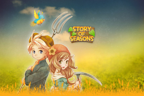 Marvelous and Tencent Just Announced a 'Story of Seasons ...