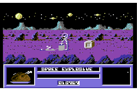 Download Star Paws (Commodore 64) - My Abandonware