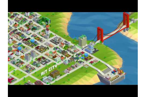 Bit City - Build a pocket sized Tiny Town - Apps on Google ...