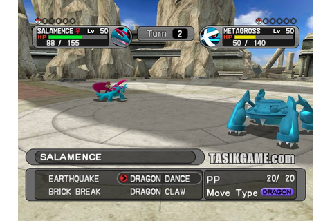 Pokemon XD – Gale of Darkness Game PC