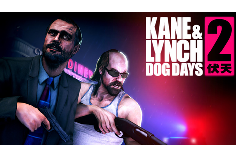 Descarga: Kane & Lynch 2: Dog Days para Pc Full Español ...
