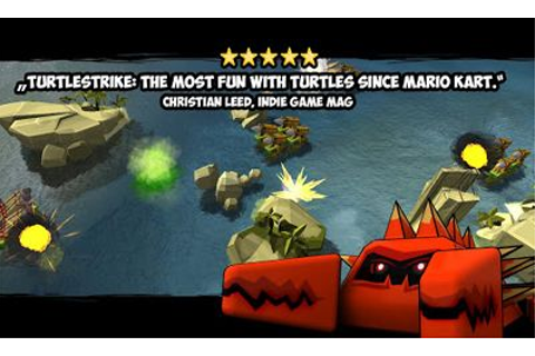 TurtleStrike for Android - Download APK free