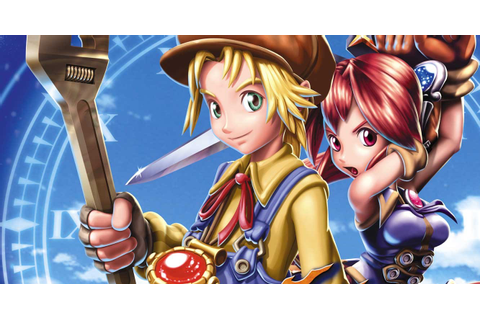 PS2 Classic Dark Chronicle Is Coming To PS4