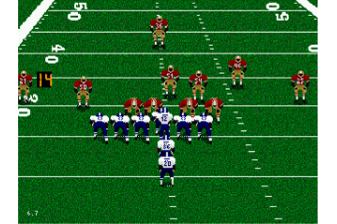 Madden NFL 96 Download Free Full Game | Speed-New