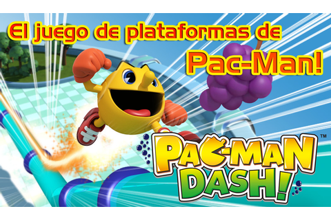 PAC-MAN DASH! for Android - Free Download