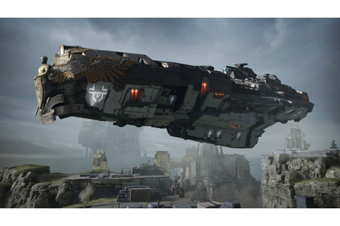 Dreadnought - Screenshot-Galerie | pressakey.com