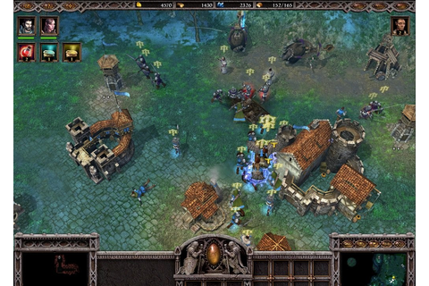 Armies Of Exigo Game - Free Download Full Version For Pc