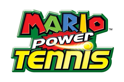 Mario Power Tennis (GameCube) Review - YouTube
