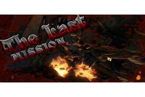 The Last Mission Free Download FULL Version PC Game
