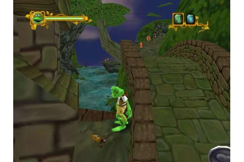 Frogger The Great Quest Download Free Full Game | Speed-New
