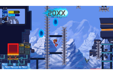 20XX Download Free Full Game | Speed-New