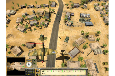 Desert Rats vs Afrika Korps Game ~ Play Apps World